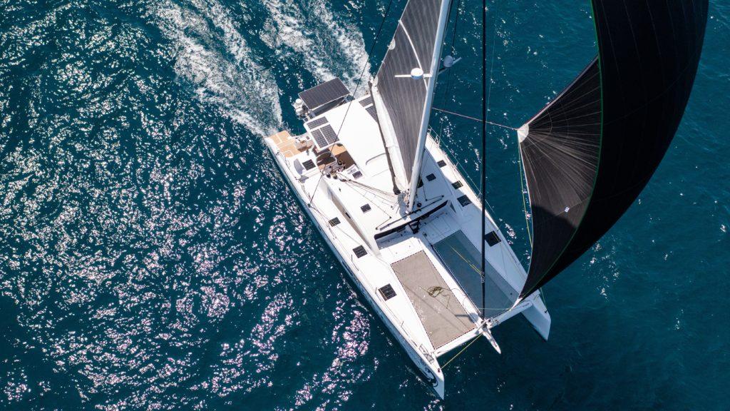 Catamaran Outremer 5X