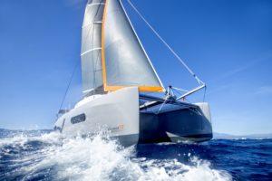 Catamaran Excess 12 Bénéteau