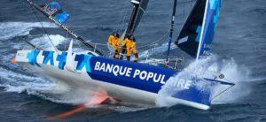 Imoca Banque Populaire VIII VPLP Design