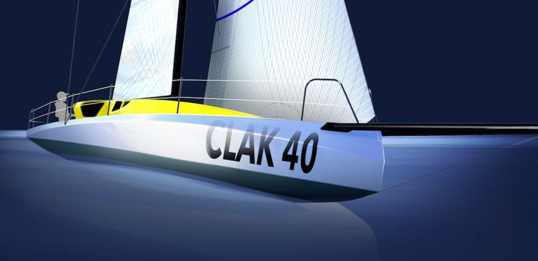 Clack 40 par VPLP design