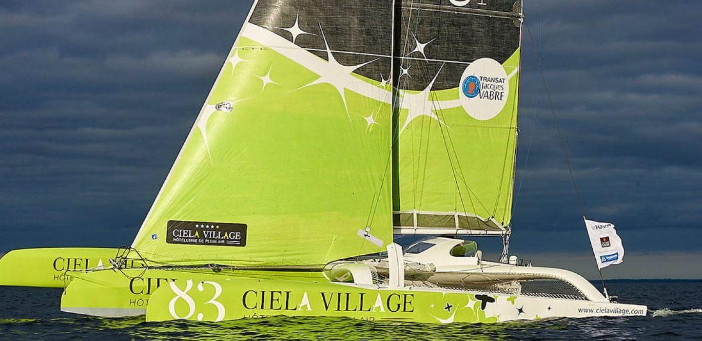 Multi50 Ciela Village Ocean Fifty