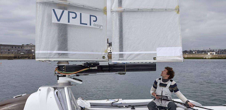 Oceanwings par VPLP design